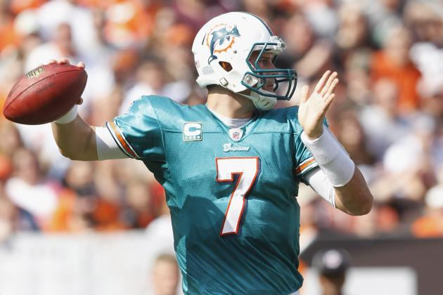 Jaguars vs. Dolphins: Spread Info, Line and Predictions