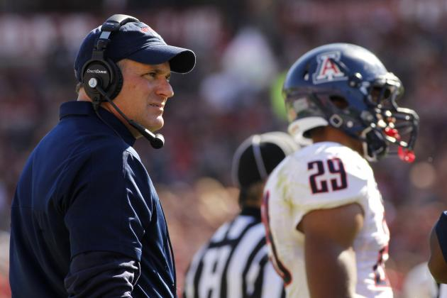 Arizona Football: What a Win in the New Mexico Bowl Would Mean for Wildcats