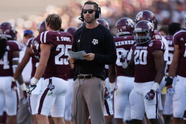 Why Kliff Kingsbury Isn't a Brilliant Hire for Texas Tech Coach
