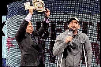 WWE TLC 2012: How Badly Will This PPV Miss CM Punk?