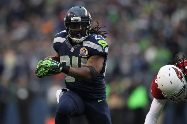 Week 15 Fantasy Football Rankings: RBs Who Will Boost Your Squad to Glory