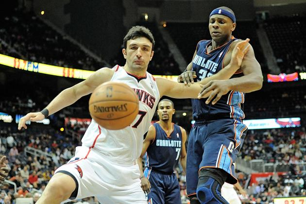 Bobcats' Losing Skid Reaches 10