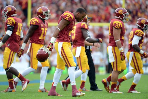 USC Football: Taking a Look at the Class of 2013 & Their Draft Prospects, Pt. 1
