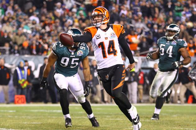 Thursday Night Recap: Cincinnati Bengals Win Turnover Battle, Game in 34-13 Rout