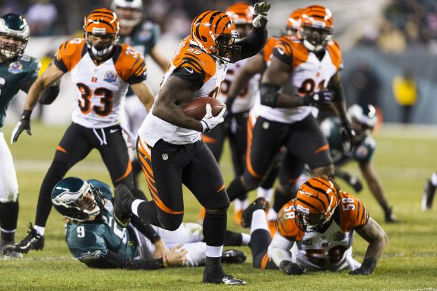Bengals vs. Eagles: Bizarre Turn of Events Keeps Bengals Playoff Hopes Alive