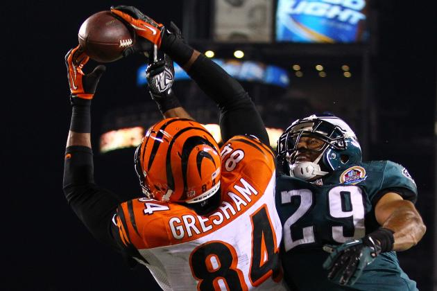 Bengals Take Advantage of Turnovers to Post 34-13 Win