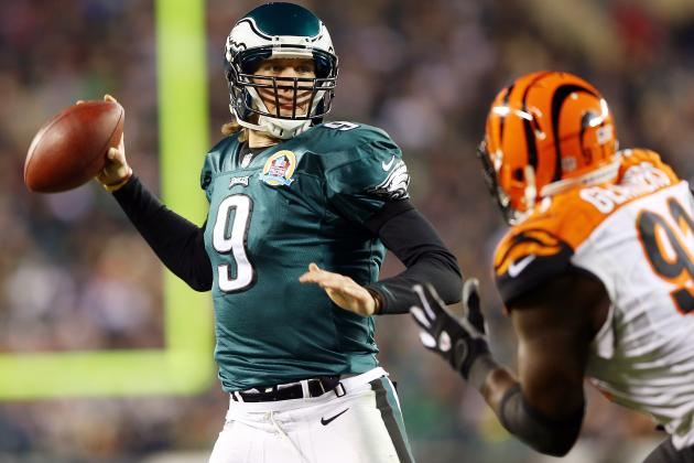 Wrap Up: Bengals 34, Eagles 13