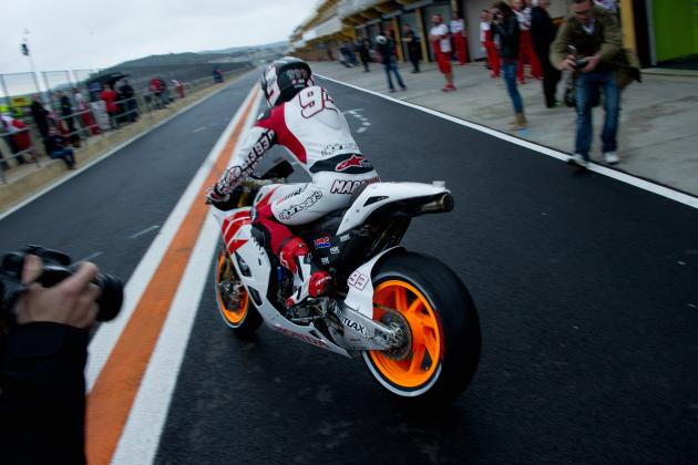 2014 MotoGP Rule Changes Will Save the Series from Ruin
