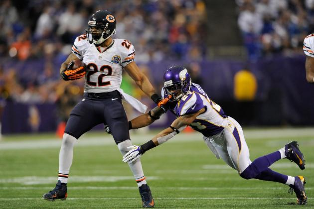 Bears vs Packers: Chicago Needs a Heavy Dose of Matt Forte to Beat Green Bay