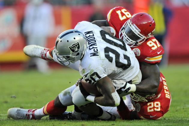 Chiefs vs. Raiders: Spread Info, Line and Predictions