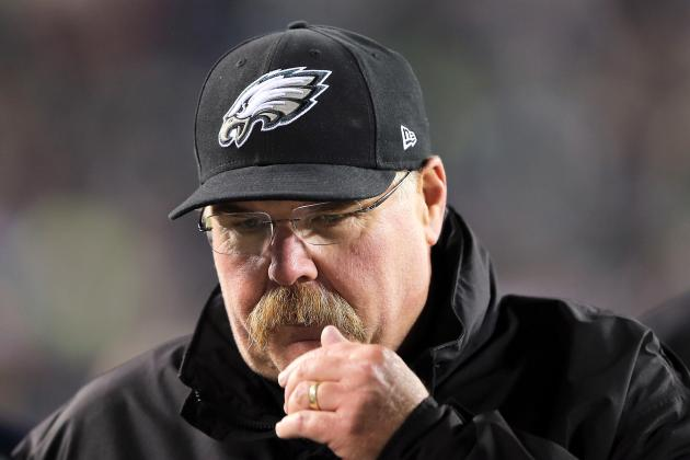 Are the Philadelphia Eagles the Most-Flawed Team in the NFL?