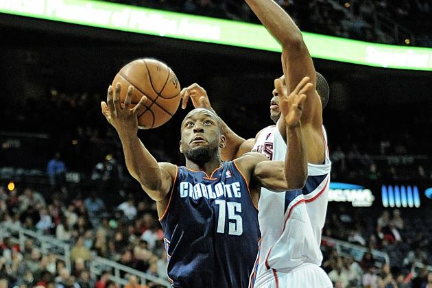 Bobcats Buried by Threes, Again