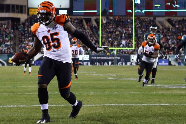 Bengals vs. Eagles: Cincinnati Becoming the Team We Thought It Would Be