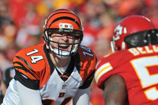 3 Results Bengals Fans Should Be Rooting For in Week 15