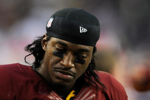 Why Rob Parker's Comments About RGIII Expose the Hypocrisy of Race in Sports