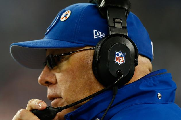 Bruce Arians Should Be Coach of the Year and Other AFC South Must-Reads