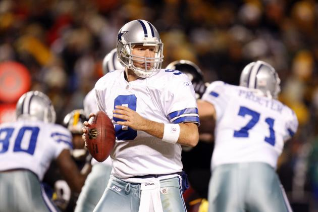 Steelers vs. Cowboys: Despite History, Dallas Has Advantage This Time Around