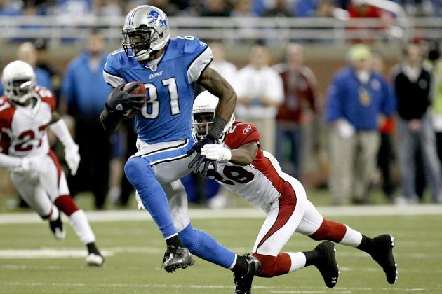 Lions vs. Cardinals: Spread Info, Line and Predictions