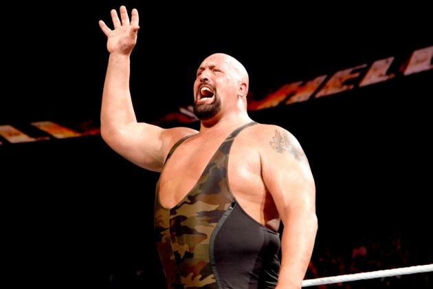 WWE TLC 2012: Why Big Show Will Defeat Sheamus at WWE TLC