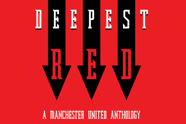 Deepest Red: Read an Excerpt from New Manchester United Book