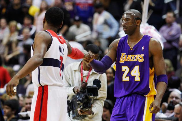 Los Angeles Lakers vs. Washington Wizards: Preview, Analysis, and Predictions
