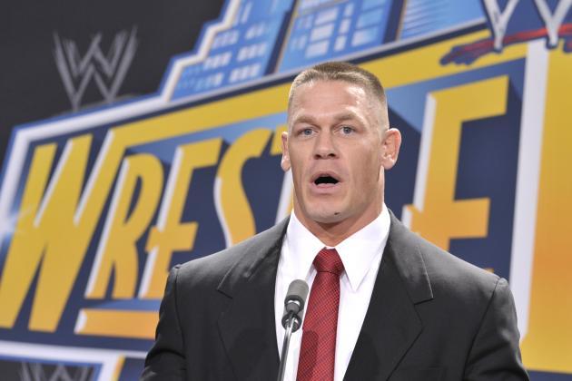 WWE TLC 2012 Lineup: Breaking Down Individual Championship Matchups