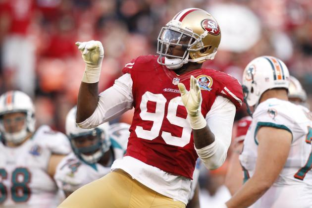 Aldon Smith Says Niners Can Stop Pats