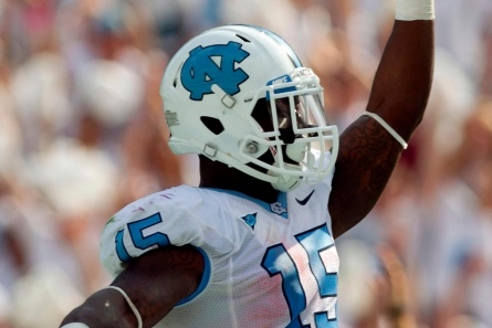 UNC Running Game to Get a Makeover