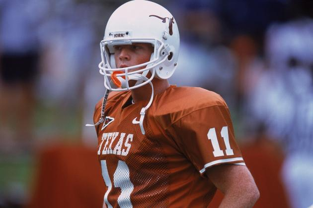 Applewhite Was Precursor to Johnny Football