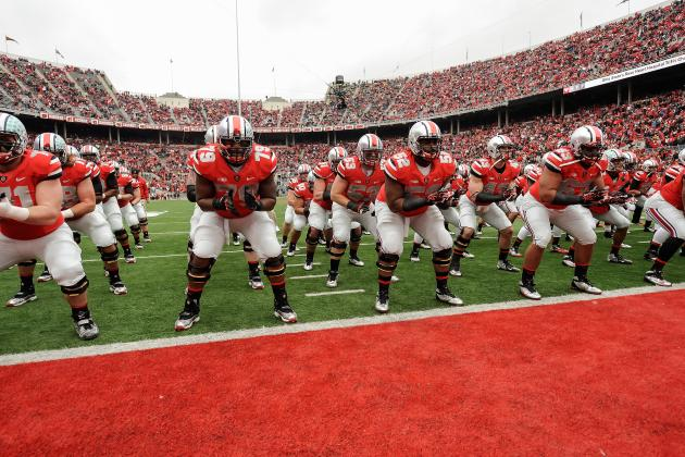 Why Is Ohio State Football Monitoring Player Checking Accounts?
