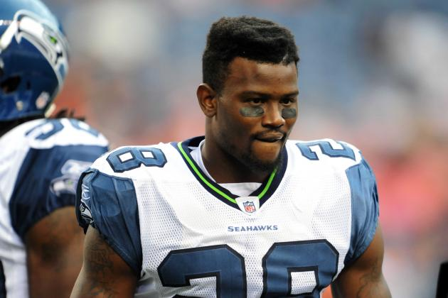 Walter Thurmond's Status Is in Doubt for Sunday and More NFC West News
