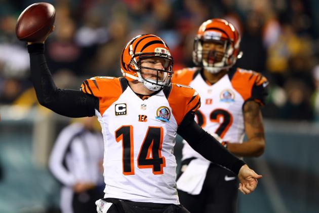 Bengals vs. Eagles: Why Cincinnati Proved Its Worth as Playoff Contender
