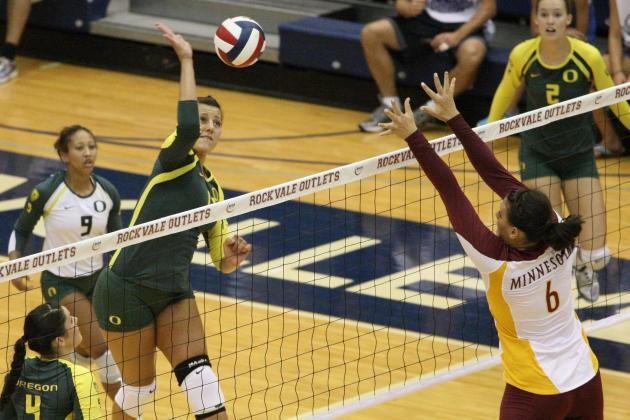 NCAA Women's Volleyball Championship 2012: Date, TV Schedule, Preview and More