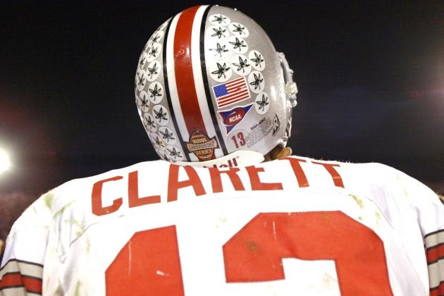 Maurice Clarett: Former Ohio State Star Talks About Being Paid While in College