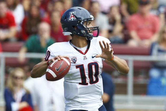 Arizona Football Notes: Survey Says, Cats Win the Game Before the Game