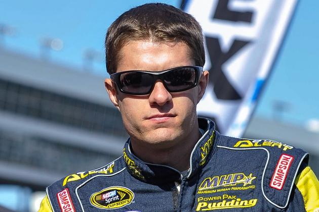 FRM to Field Ragan, Gilliland, Wise for Full Sprint Cup Season