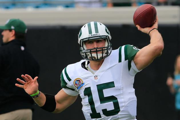 Rex Ryan Says Tim Tebow May Play Wildcat, Special Teams After All