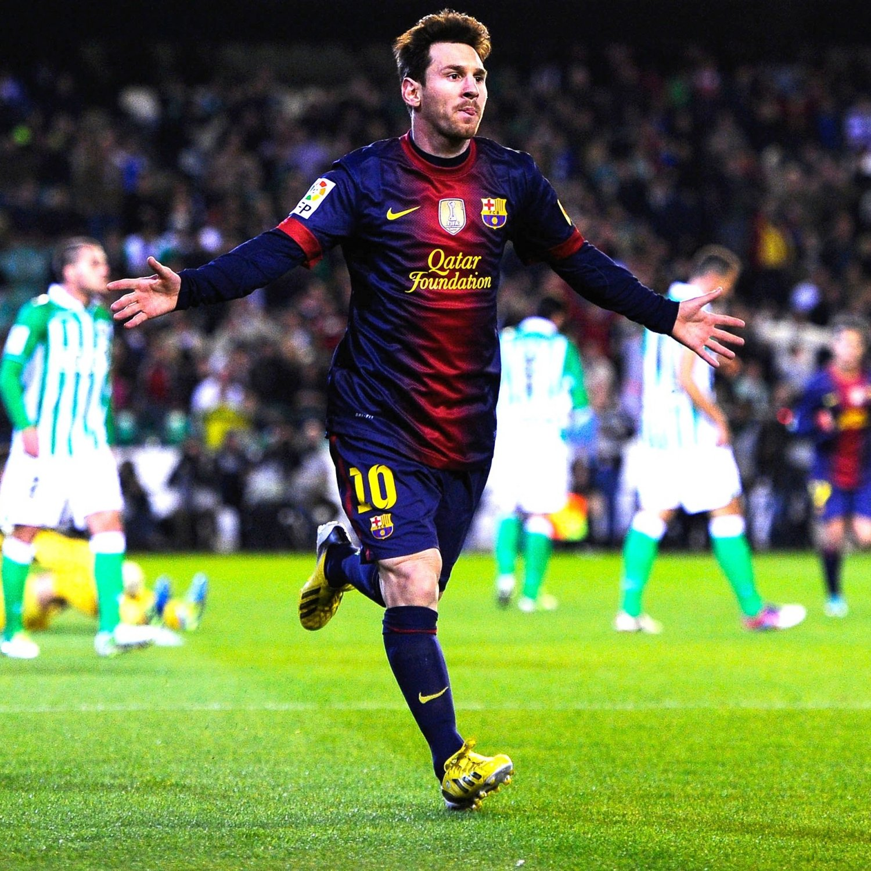 Calendar Year Top Scorers : Top hottest goal scorers in world football today