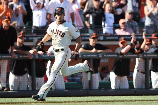 Former Mets Outfielder Andres Torres Returns to San Francisco Giants