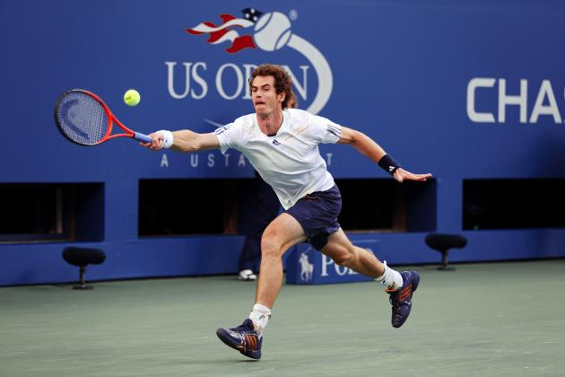 US Open Adds Extra Day in 2013; Men's Final Monday