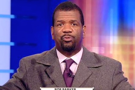 Rob Parker Suspended Until Further Notice, Pending Review After RGIII Comments