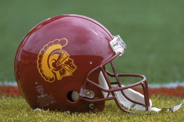 USC Football Recruiting: Ty Isaac's Visit Reaffirms Commitment to Trojans