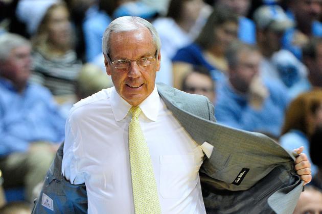 UNC coach visits Huntington - The Herald Dispatch