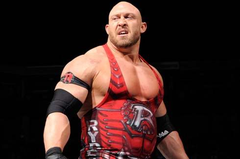 Ryback, WWE '13, TLC & Latest WWE News & Rumors from Ring Rust Radio