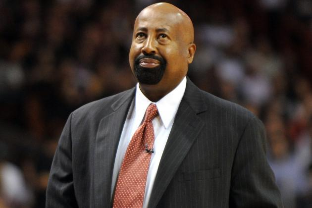 Woodson: I 'Scared' Knicks into Playing Hard After D'Antoni Left