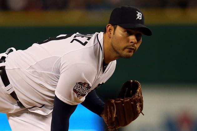Why Re-Signing Anibal Sanchez Was Wrong Decision for Detroit Tigers