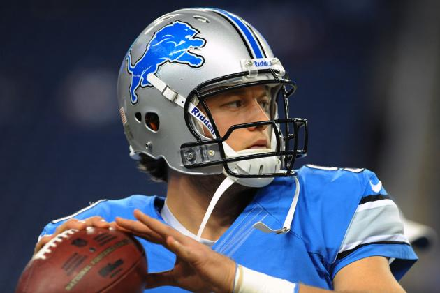 Debate: Does Stafford Have a Shot at the Hall of Fame?
