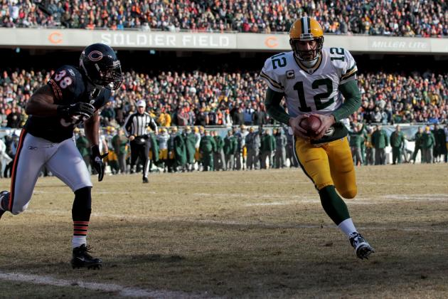 Green Bay Packers: The Pack Have Dominated Play at Soldier Field Recently