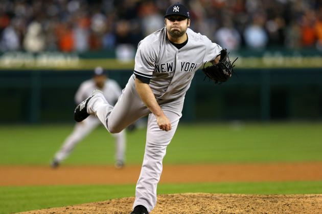 Agent: Joba 'has Zero Ill Will' Toward Youk