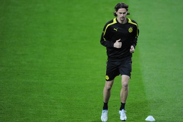 Barcelona: Interest in Neven Subotic Is Positive Sign for the Blaugrana Future